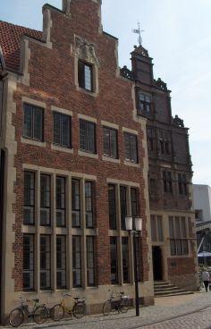Das Haus der Niederlande