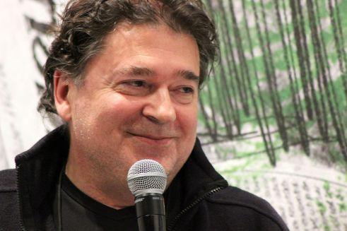 Leon de Winter, 2013