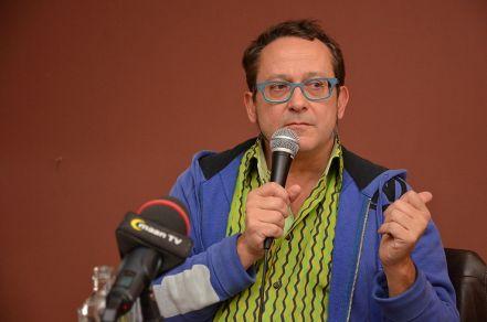 Tom Lanoye, 2013