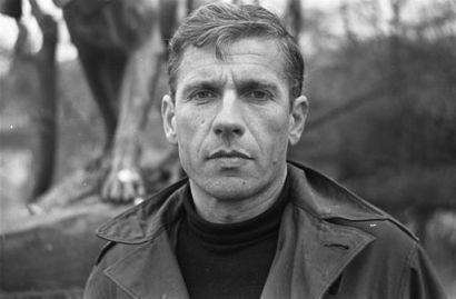 Gerard Reve 1969
