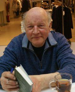 Maarten 't Hart, 2011