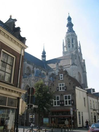 Breda, Grote Kerk