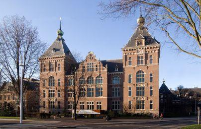 Das Koninklijk Instituut voor de Tropen in Amsterdam