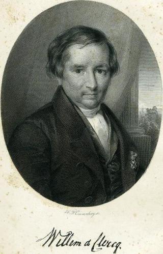 Willem de Clercq