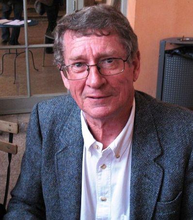 André Brink, 2007