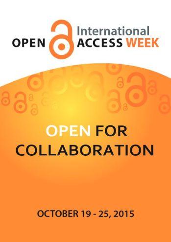 Open Access Week 2015
