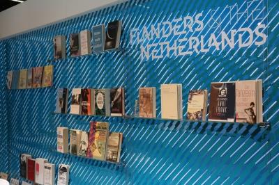 Flandern und die Niederlande. Ehrengast der Frankfurter Buchmesse 2016