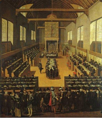 Bildnachweis: Pouwel Weyts [Public domain], via Wikimedia Commons