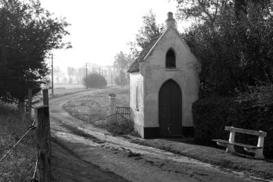 Kapel van Onze-Lieve-Vrouw van de Graaf Jansdijk in Knokke-Heist
