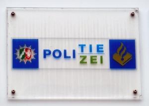 Eurode: Gemeinsames Logo der niederländischen und deutschen Polizei