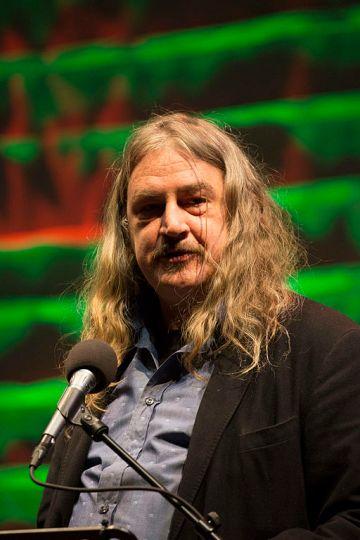 Ilja Leonard Pfeijffer, 2016