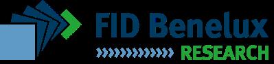 Logo FID Benelux Research